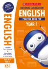 Image for National Curriculum English: Practice book for Year 1