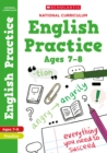 Image for National Curriculum English: Practice book for Year 3