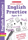 Image for National Curriculum English: Practice book for Year 4