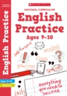 Image for National Curriculum English: Practice book for Year 5