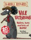 Image for Vile Victorians