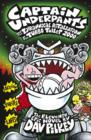 Image for Captain Underpants and the tyrannical retaliation of the Turbo Toilet 2000