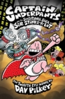 Image for Captain Underpants and the sensational saga of Sir Stinks-A-Lot