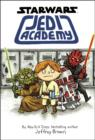 Image for Jedi Academy : 1