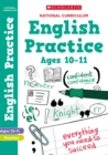 Image for National Curriculum English: Practice book for Year 6