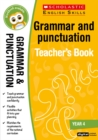 Image for Grammar and punctuationYear 4,: Teacher's book
