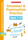 Image for Grammar and punctuationAges 7-8,: Workbook