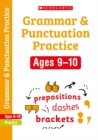 Image for Grammar and punctuation: Year 5