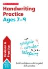 Image for HandwritingAges 7-9,: Workbook