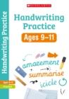 Image for HandwritingAges 9-11,: Workbook