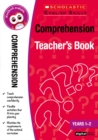 Image for ComprehensionYear 1-2,: Teacher's book