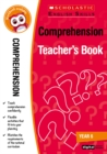 Image for Comprehension: Year 6