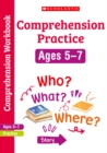 Image for Comprehension workbook: Years 1-2