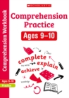 Image for Comprehension workbook: Year 5