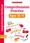 Image for Comprehension workbook: Year 6
