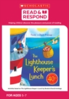 Image for Activities based on The lighthouse keeper's lunch by Ronda and David Armitage