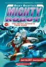 Image for Ricky Ricotta's mighty robot vs the Mecha-Monkeys from Mars