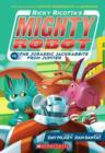 Image for Ricky Ricotta's mighty robot vs. the Jurassic Jackrabbits from Jupiter