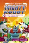 Image for Ricky Ricotta's mighty robot vs. the Uranium Unicorns from Uranus