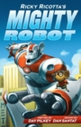Image for Ricky Ricotta's mighty robot : 1