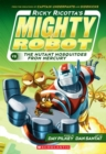 Image for Ricky Ricotta's mighty robot vs. the mutant mosquitoes from Mercury : 2