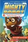 Image for Ricky Ricotta's mighty robot vs. the Stupid Stinkbugs from Saturn : 6
