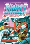 Image for Ricky Ricotta's mighty robot vs the naughty night-crawlers from Neptune : 8