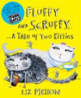 Image for Fluffy and Scruffy  : a tale of two kittens