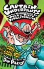 Image for Captain Underpants and the terrifying return of Tippy Tinkletrousers
