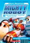 Image for Ricky Ricotta's Mighty Robot vs. the Unpleasant Penguins from Pluto
