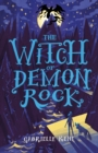 Image for The witch of Demon Rock