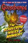 Image for The scarecrow walks at midnight