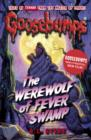 Image for The werewolf of Fever Swamp