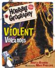 Image for Violent volcanoes