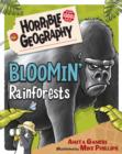 Image for Bloomin' rainforests