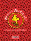 Image for Where's Woodstock?  : a Peanuts search-and-find book