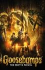 Image for Goosebumps  : movie novel