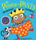 Image for The prince of pants