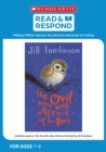 Image for Activities based on The owl who was afraid of the dark by Jill Tomlinson