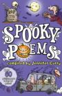 Image for Spooky poems