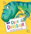 Image for Dear dinosaur