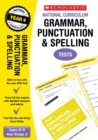Image for National Curriculum grammar, punctuation & spelling: Tests