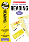 Image for National Curriculum readingAges 8-9, Key Stage 2: Tests