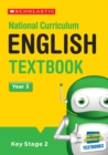 Image for English textbookYear 3