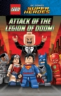 Image for Attack of the legion of doom!