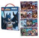 Image for LEGO DC Super Heroes: Phonics Box Set