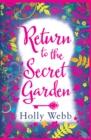 Image for Return to the secret garden