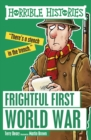Image for Frightful First World War