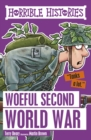 Image for Woeful Second World War