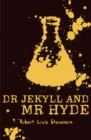 Image for Dr Jekyll and Mr Hyde  : and, The pavilion on the links